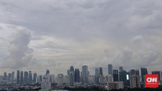 Kualitas Udara Jakarta Masih Terburuk Di Dunia Minggu Ini Jakarta Berketahanan